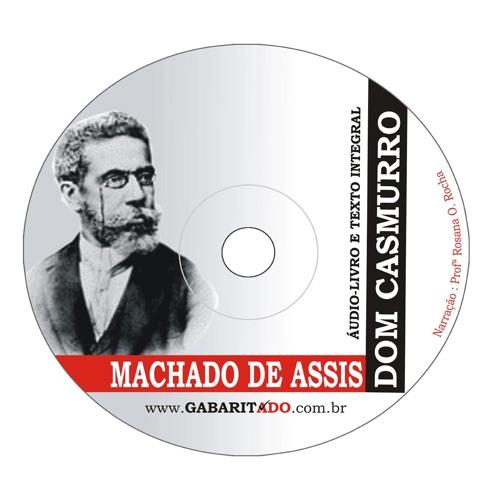 CASMURRO BAIXAR AUDIOBOOK DE DOM