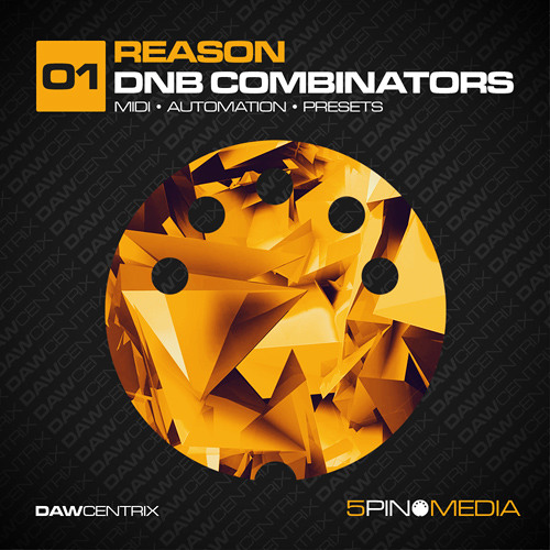 DAWcentrix DNB Reason Combinators