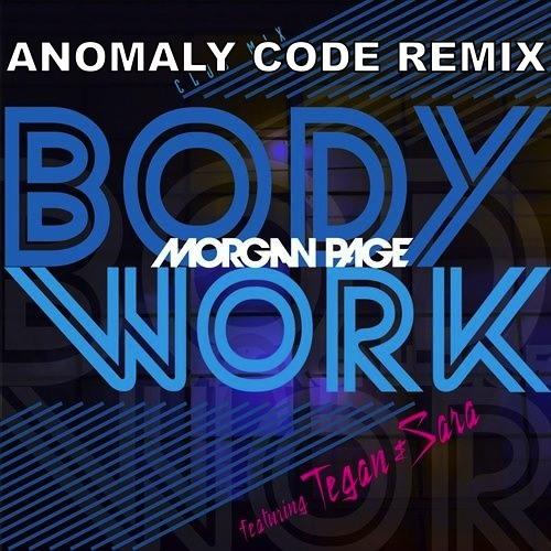 Morgan Page - Body Work ft. Tegan and Sara (Anomaly Code Remix)