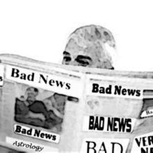 Bad News By Cease2ExIsT Prod By Melvino