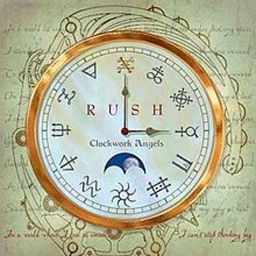 Who is the star on Rush's new track? Kim Mitchell 05/07/12