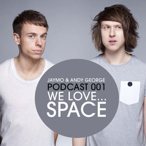 Podcast: 001 - We Love Space Special