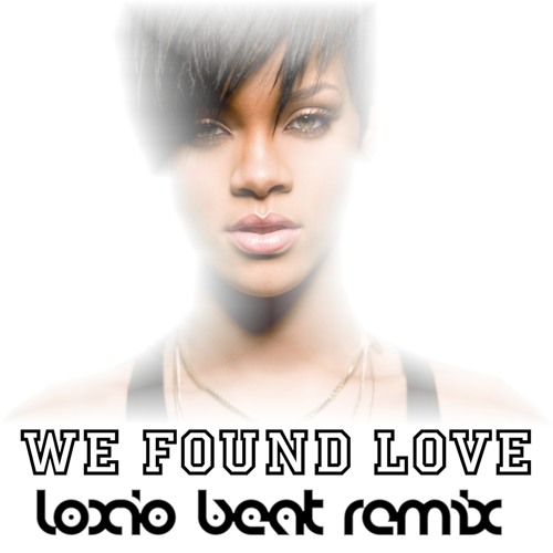 Rihanna - We Found Love (Audio) ft. Calvin Harris - YouTube