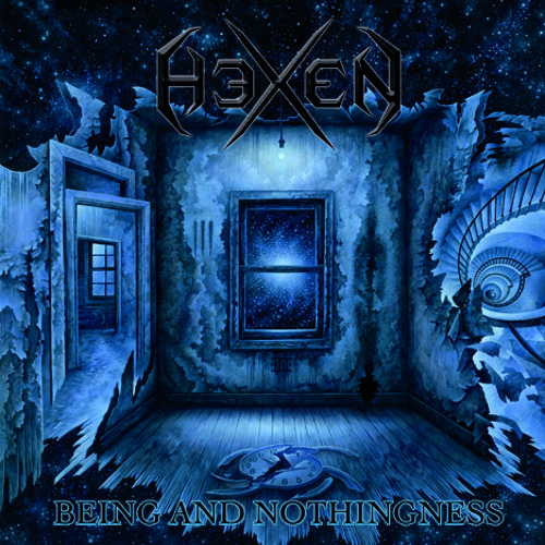 HeXeN - Stream Of Unconsciousness