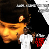 Akon - Against The Grain (Cover By: OBIE)
