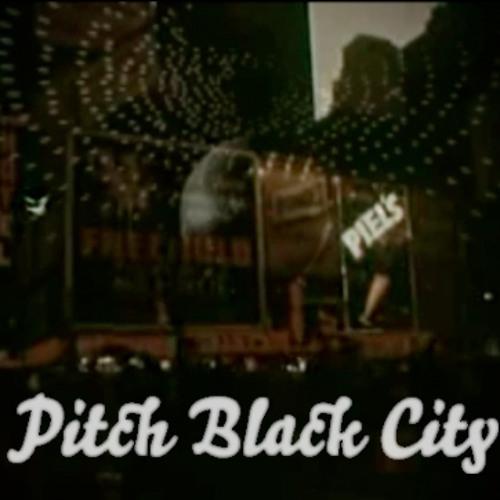 Pitch Black City
