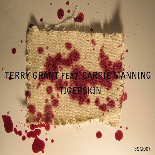 Terry Grant feat. Carrie Manning - Tigerskin (GirlsLikeBoys mix)