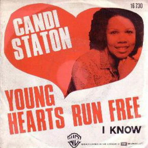 Dj Morphyre´s Candi Staton - Young Hearts Run Free