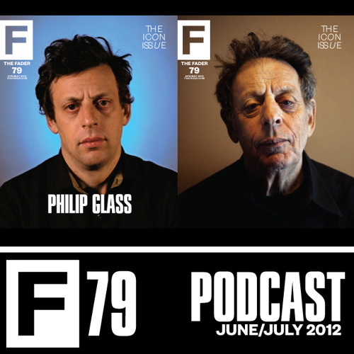 The FADER #79 Podcast