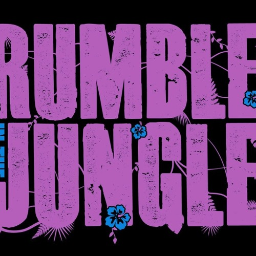 Menini & Viani vs. Zeds Dead - Rock n Rumble In The Jungle (Kill3r Kollision)