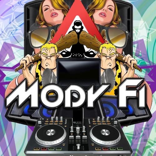 Modyfi - 8 BIT Shuffle Step