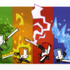 Castle Crashers Shop