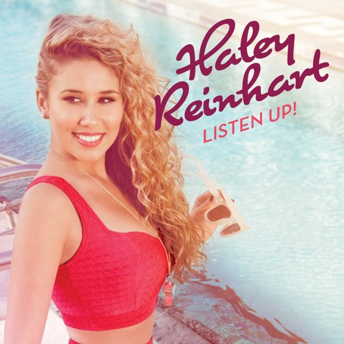 Haley Reinhart - Wasted Tears