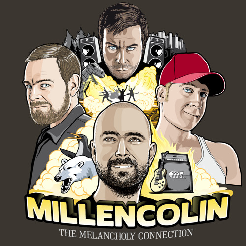 Millencolin - The Downhill Walk