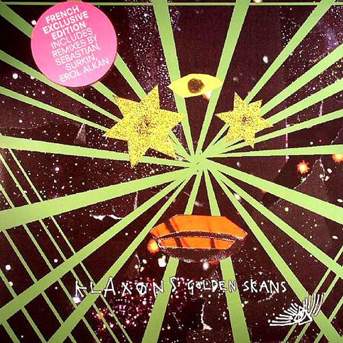Golden Skans (Erol Alkan's Ekstra Spektral Rework) - Klaxons
