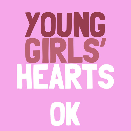 Young Girls' Hearts