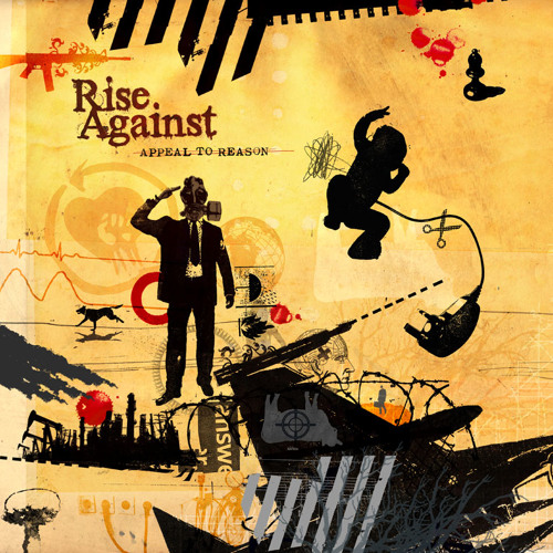 Rise Against - Collapse (Post-Amerika)