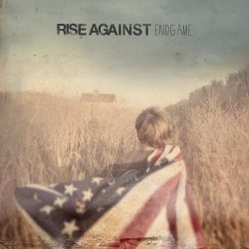 Rise Against - Wait For Me