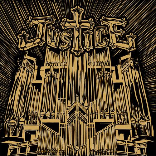 Waters Of Nazareth (Erol Alkan's Durr Durrr Durrrr Re Edit) - Justice