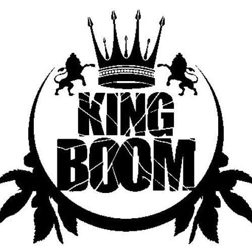 King Boom - The Breakbeat Freak (95.000)