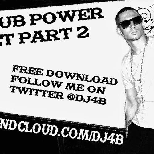 JERSEY CLUB POWER SET PART 2