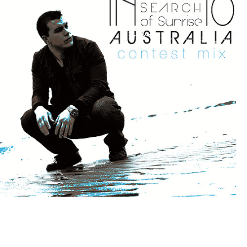 Bryan Murphy - In Search of Sunrise 10 Austraila Contest Mix