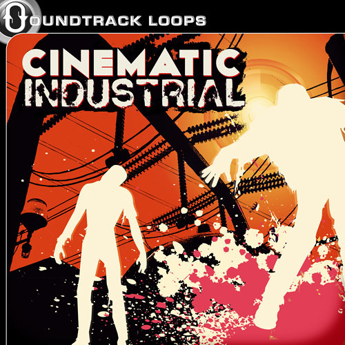 Cinematic Industrial Loops & Samples OUT NOW!