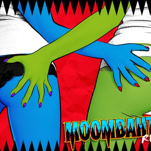 MoombahBlasta Mix 2012