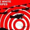 Sniffing White Stripes