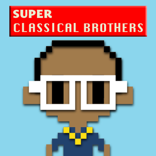 (Old Joints) Super Classical Bros. [Instrumental]