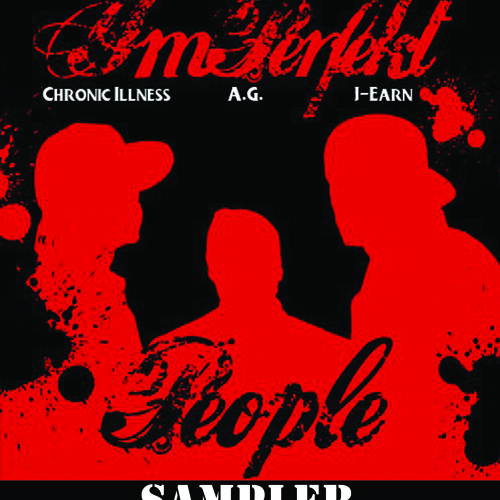 ImPerfekt People 2012 Sampler (A.G., J-Earn, C-Illness 401)