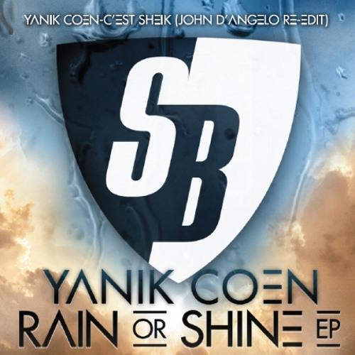 Yanik Coen-C'est Sheik (John D'Angelo Re-Edit) Stoney Boy