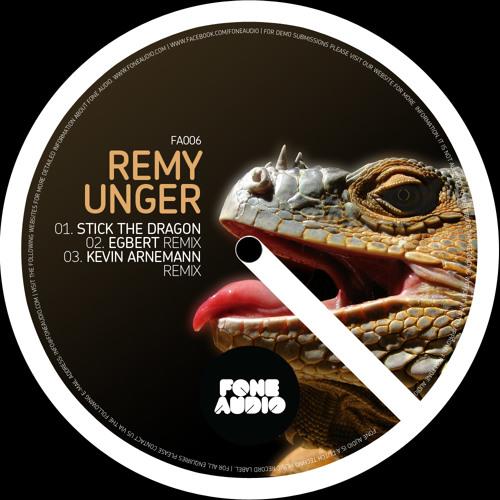 Remy - Stick the dragon (Egbert Remix)