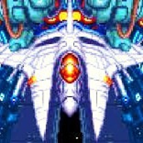 Gradius Mega (remix of konami's gradius 3 on the SNES)