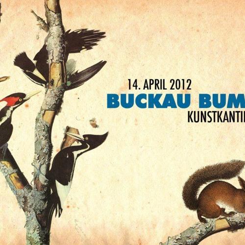 Renard @ Kunstkantine-Opening-Set // 14.04.2012