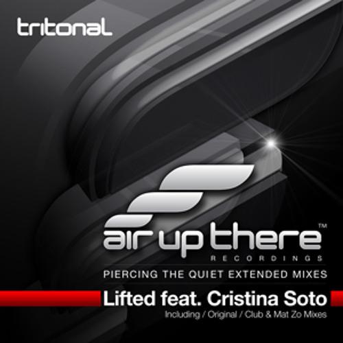 Tritonal feat.Cristina Soto - Lifted(Andy Elliass Progressive Mix) Free Track