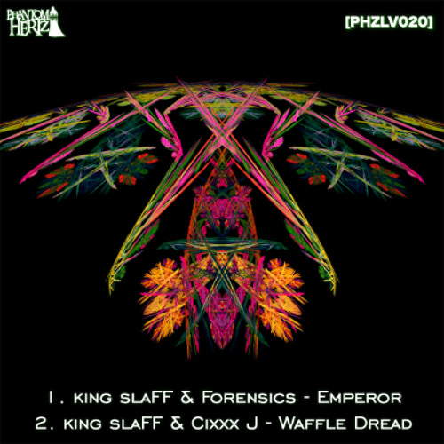 Emperor (with king slaFF)
