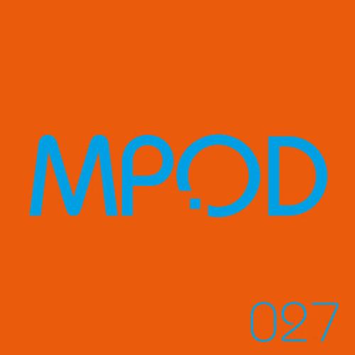 MJAZZ MPOD 027 - Danny T