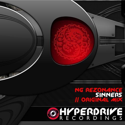 NG Rezonance - Sinners (Original Mix) Preview