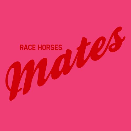 Race Horses - Mates