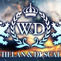 Whelan & Di Scala Feat. Eden - Open Up Your Heart