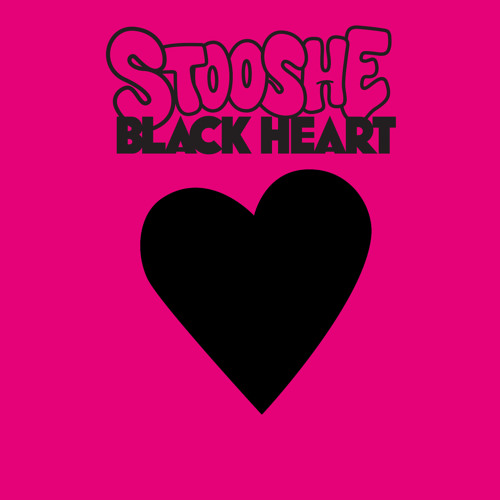 Stooshe - Black Heart (Wookie Remix)