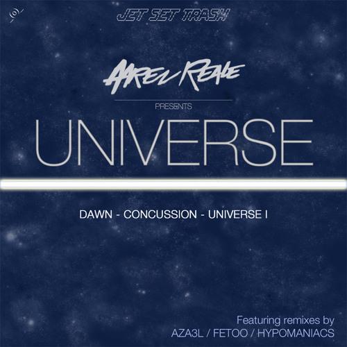 Aaren Reale - Concussion