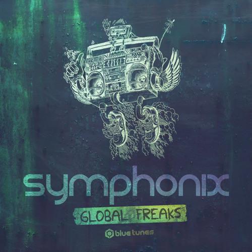 Symphonix - Global Freaks EP Teaser