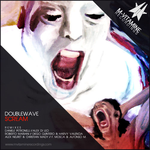 Doublewave - Scream (Original Mix) [M-Vitamine Recordings]