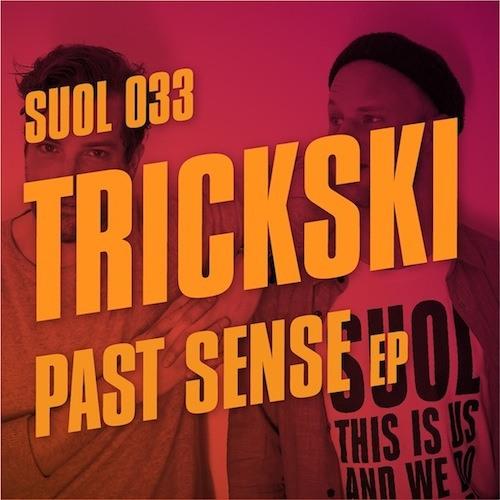 Trickski - From Above (Original Mix)