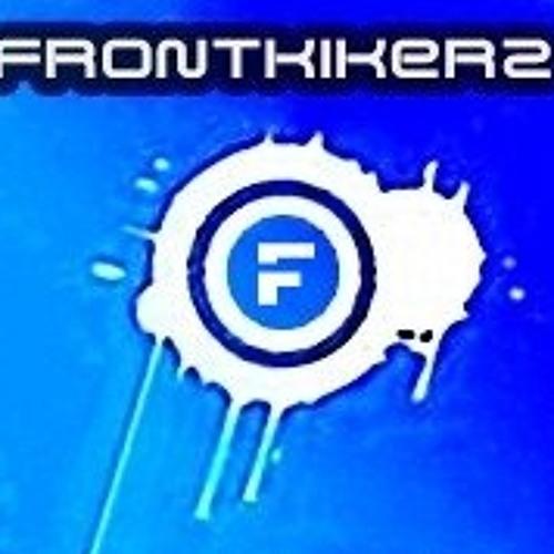 Frontkikerz - Out of the Sky (Original Mix)