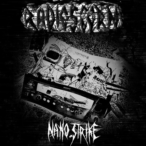 "Nano.strike - Machine Warfare (From ""Radioscorn"" Bandcamp Free Release)"