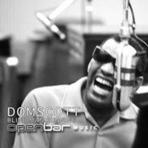 Domscott - Blind Man Running - OUT NOW ON OPENBAR MUSIC