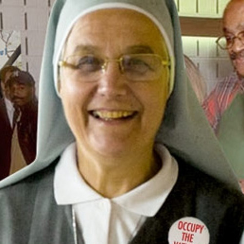 Sister Mary Che Explains It All...